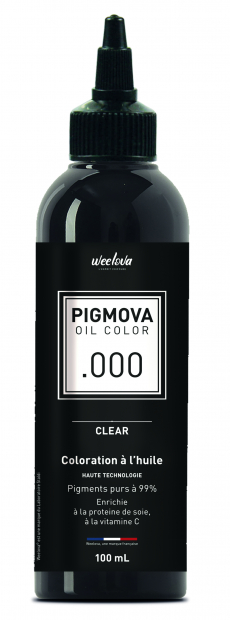 PIGMOVA  - Clear - 100ml