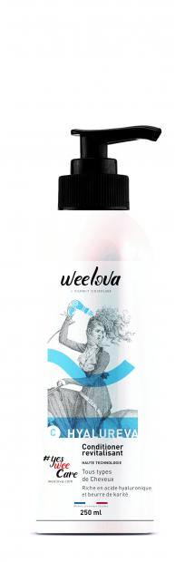Hyalureva - Conditioner  Revitalisant  - 250ml