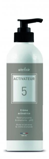 CREME ACTIVATRICE 5 (40 Vol)