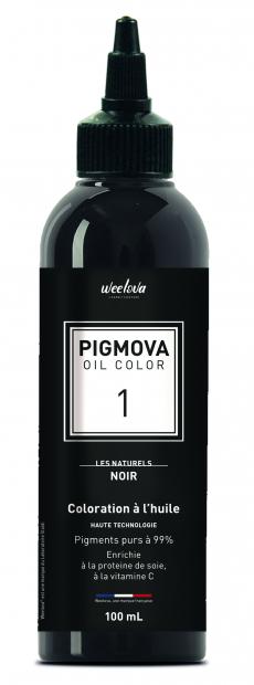 PIGMOVA - 1 Noir - 100ml