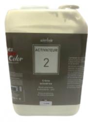 BIDON ACTIVATRICE 2 (10vol)  - 3 L