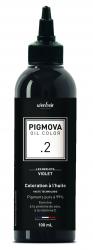 PIGMOVA OIL -  .2 Violet - 100ml