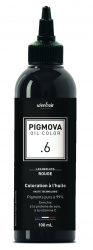 PIGMOVA - .6 Rouge -  100ml