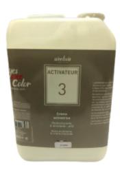 BIDON ACTIVATRICE 3 (20vol)  - 3 L