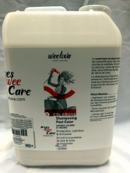 Colorova Shampooing Post Color - 3 Litres