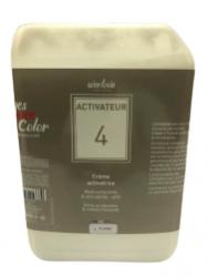 BIDON ACTIVATRICE 4 (30vol)  - 3 L