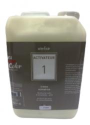 BIDON ACTIVATRICE 1 (5vol) - 3 L