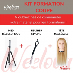 LE PACK FORMATION COUPE