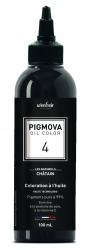 PIGMOVA - 4 Châtain